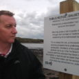 Alex Rowley, Fife Labour Leader, has visited Dalgety Bay to reassure residents in the wake of radiation reports and worrying coverage in the media. He has spoken with community council...