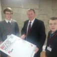 Scottish Youth Parliament members take their campaign for a Fair Wage to Fife Council Fife Labour has proposed in its draft budget to introduce the 'Living Wage' for all...