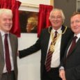 The new Dunfermline High School was officially opened this week by Fife Provost Jim Leishman.         The school opened its doors to pupils last August but...