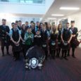 A big well done and congratulations to Kelty and Blairadam Pipe Band who competed at the Fife Minibands and solo...