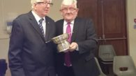 Mr Arthur Nevay has been awarded the honour of Citizen of the Year by Benarty Community Council at a reception held in […]