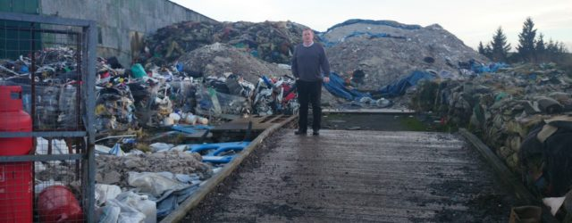 Alex Rowley MSP has stepped up his campaign to get the entrance to the M90 Commerce Park, Lathalmond  cleaned up and is calling […]