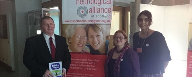 Today, I met representatives of the Neurological Alliance of Scotland, which brings together charities working with people with neurological conditions. They told me […]