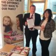 I met up with representatives of Patient Opinion this week when they were at the Scottish Parliament to promote their role and service that they provide to […]