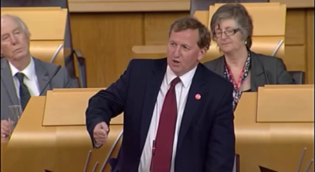 Today, I again, asked the Scottish Government to take responsibility for the maintenance backlog which has developed across Scotland's school estate. I made it clear to the Scottish Government that […]