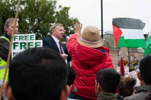 Alex Rowley calls for end to killing of children