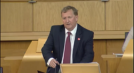 This week I spoke in the Scottish Government debate on welfare reform and made the argument that we need to have a clear strategy aimed at tackling poverty and tackling […]
