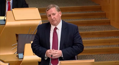 I am hoping that the new year will be one where in the Scottish Parliament we can move beyond spending so much time speaking about the powers we would […]
