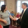 Living Wage for care workers Alex Rowley MSP visited a care home in his Cowdenbeath constituency this week to highlight the need for the introduction of the 'living wage' for […]