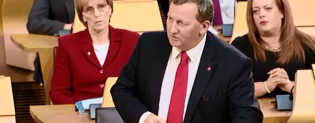 TEXT – Motion: S4M-15290 Alex Rowley: Achieving Social and Economic Success for all of Scotland—That the Parliament believes that current levels of poverty and inequality are of great […]