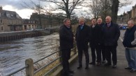 """Speaking on a visit to Hawick to meet local residents and businesses affected by the floods as well as local councillors Scottish Labour Deputy Leader Alex Rowley said: """"The level […]"""