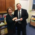 Cowdenbeath MSP Alex Rowley this week met with the Head Teacher of Cowdenbeath Primary School Mrs Mary Quinn to hand over a gift and thank her for her 15 years […]