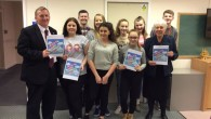 Youth Work changes lives: that was the message members of the Cowdenbeath Area Youth Form gave to local MSP Alex Rowley when he met them this week at the Corrie […]