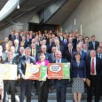 I joined with MSPs of all parties in the Garden Lobby of the Scottish Parliament to help mark the tremendous contribution made each year by volunteers to the Scottish economy […]