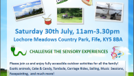 Sense Scotland are hosting a Festival of Fun, alongsidefellow organisations supporting children and families with complex needs. You are invited to come along with the family to enjoy a huge […]
