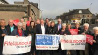 Scottish Labour Deputy Leader Alex Rowley joined campaigners in Fife this weekend to highlight concerns over the management and funding of NHS services and warned that the government in […]