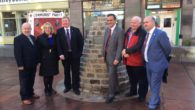 Alex Rowley MSP for Mid Scotland and Fife attended the unveiling of a cairn in commemoration of the life of Willie Gallacher Communist MP for West Fife. A cairn was […]
