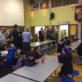 A school breakfast café for pupils and parents at St Kenneth's Primary School in Ballingry was hailed as inspirational this week by MSP Alex Rowley who brought along Scottish Labours […]
