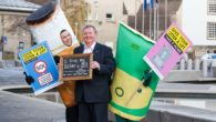 Alex RowleyMSP has backed a campaign from Keep Scotland Beautiful to tackle the problem of roadside litter in Scotland. Mid Scotland and FifeMSP Mr Rowley gave his backing to […]