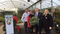 Scottish Labour Deputy Leader Alex Rowley has shown his support to this year's Small Business Saturday by paying a visit to the Plant Market in Hillend, a local business […]