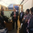 Alex Rowley MSP met with a group of people from Yemen on their visit to the Scottish Parliament, where he echoed their calls to raise awareness of the crisis […]