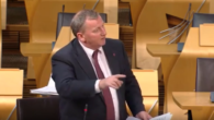 I recently spoke in the debate in the Scottish Parliament following the launch of the Scottish Government's consultation on the future of the Scottish planning system. I have been […]