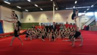 It was a great pleasure to join with coaches and gymnasts at the weekend to celebrate the new home of Acrobay Gymnastics Trust, a non-profit organisation, now based at […]