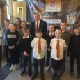 Members of St Kenneth's Primary School Pupil Council made a visit to the Scottish Parliament to see round the building and hear how Scotland's seat of government works. The […]