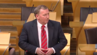 History was made in the Scottish Parliament by setting income tax rates and bands for the first time. I believe that politicians should not take that lightly because there is […]