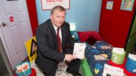 With almost three quarters of fires in Scotland caused by electricity, Alex Rowley MSP has been discussing some key safety tips with Electrical Safety First. The 21st Century kid […]