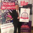 I was pleased to give my support to the Too Much Information campaign in Parliament this today. In April 2016, The National Autistic Society launched Too Much Information, its biggest […]