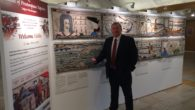 I would urge anyone that is interested to come for a visit to the Scottish Parliament to see the Prestonpans Tapestry which is currently on display in the main […]