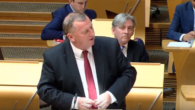 This week I spoke in the Scottish Parliament on the Freedom of Information Requests debate. There have been many concerns raised surrounding the Freedom of Information (Scotland) Act 2002 and […]