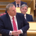 This week at FMQ's I questioned the First Minister on cuts to our Fire and Rescue services. It is sadly the case thatScotland has lost 24% of its fire […]