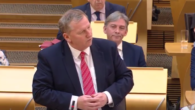 This week at FMQ's I questioned the First Minister on cuts to our Fire and Rescue services. It is sadly the case that Scotland has lost 24% of its fire […]