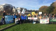 I was pleased to join with campaigners from Scotland Against Fracking, the Broad Alliance, WWF Scotland and Friends of the Earth Scotland outside the Scottish Parliament today calling for […]