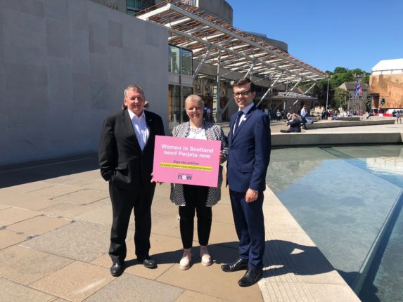 Mid scotland fife alex rowley msp life prolonging breast cancer drug should be made available malvernweather Gallery